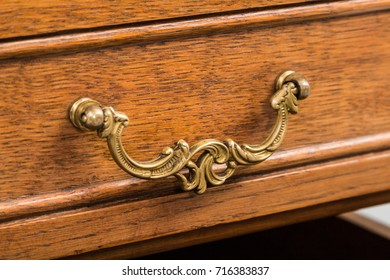 table old vintage wood