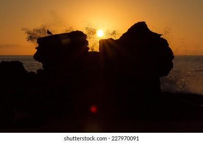 Table Rock Lag-una Beach