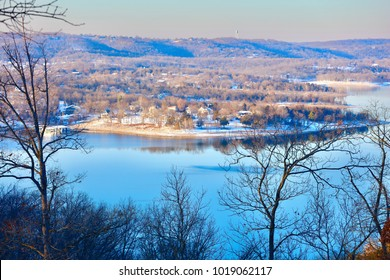 Table Rock Lake, Branson, Missouri