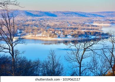 Table Rock Lake, Branson, Missouri