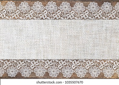 Lace Tablecloth Images Stock Photos Vectors Shutterstock