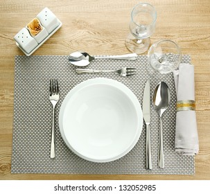 Table setting close up & Dinner Table Setting Images Stock Photos \u0026 Vectors | Shutterstock