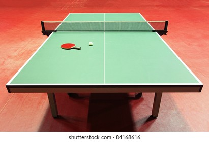 Table - Table tennis