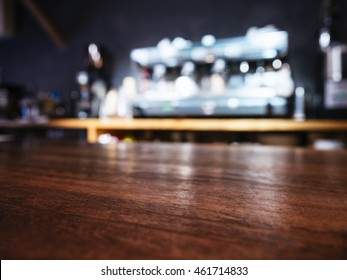 Table top counter Bar Pub restaurant background
