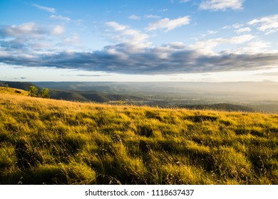 Table Top Mountain, Toowoomba (Queensland)