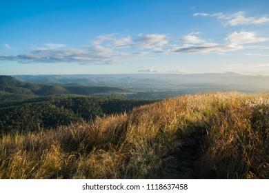 Table Top Mountain, Toowoomba (Queensland)
