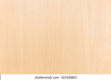 Table top view of birch wood texture in white light natural color seamless background. Clear grain plywood beech backdrop with luxury plain board pale detail shot wall formica for chic space concept.
