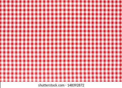 Red And White Tablecloth Images Stock Photos Vectors Shutterstock