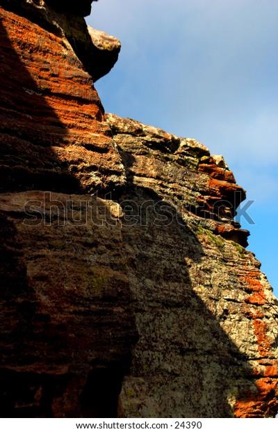 Tablerock