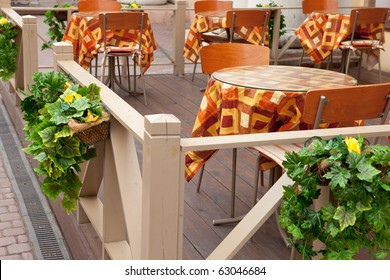 Urban Patio Images Stock Photos Vectors Shutterstock