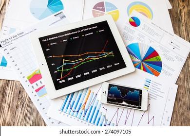 Tablet, app, market.