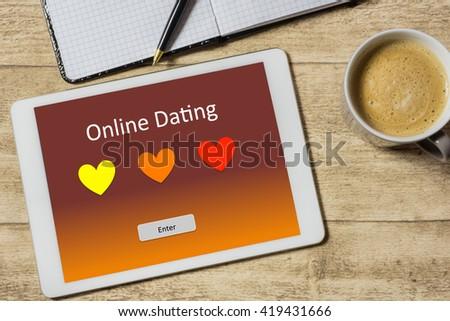 dating online lying