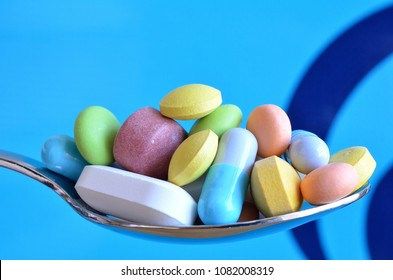 tablets and medications