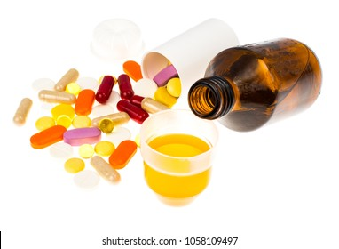 Dosage Form Images, Stock Photos & Vectors   Shutterstock