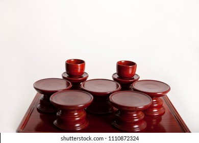 tableware for korean traditional ceremony & Korean Tableware Images Stock Photos u0026 Vectors | Shutterstock