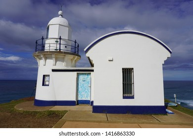 Tacking Point Lighthouse in Port Macquarie