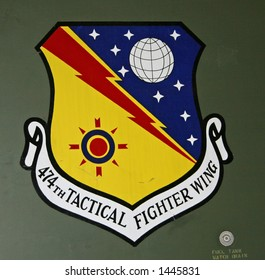 tactical Fighter wing