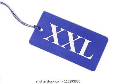 Tag of XXL