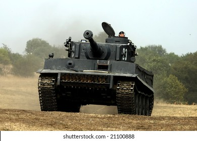 German Tanks Stock Photos, Images & Photography | Shutterstock
