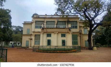 Tagore house in india
