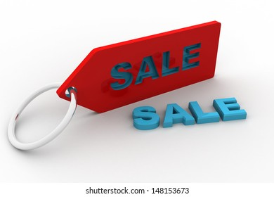 tags with word sale
