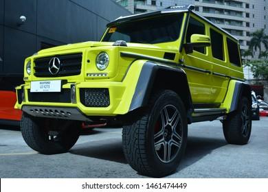Mercedes-benz G-class Images, Stock Photos & Vectors | Shutterstock