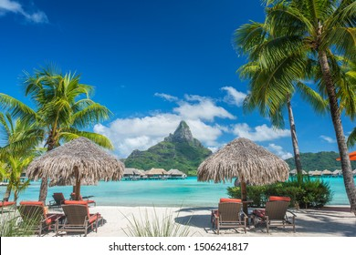tahiti french polynesia lagoon islands