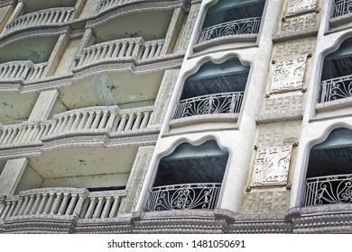 Tahrir Square building, Egypt, Cairo, Egypt,  march, 2014