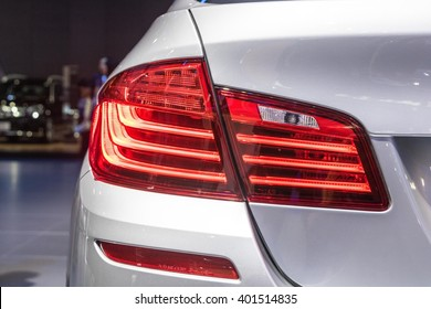 Car Tail Light Images Stock Photos Vectors Shutterstock