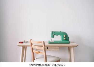 Tailor desk