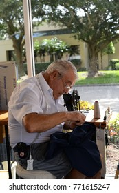 Tailor in Englewood Florida, old school and attention to detail