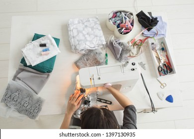 Fashion Designer Tools Images Stock Photos Vectors Shutterstock