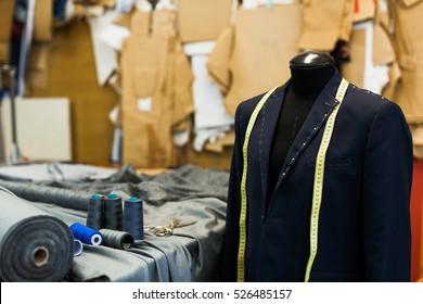 Tailor Shop Images Stock Photos Vectors Shutterstock
