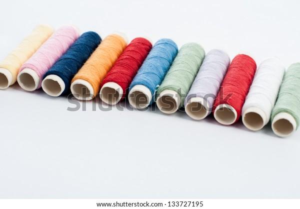 tailor's threads