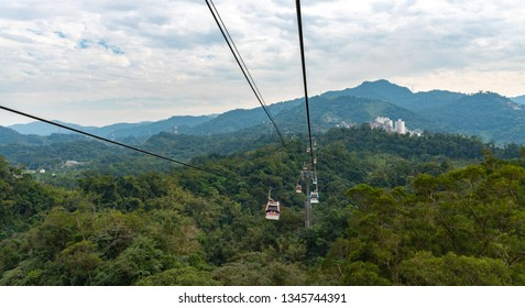 Maokong Gondola Images, Stock Photos & Vectors | Shutterstock