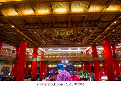 Grand Hotel Taiwan Images Stock Photos Vectors Shutterstock