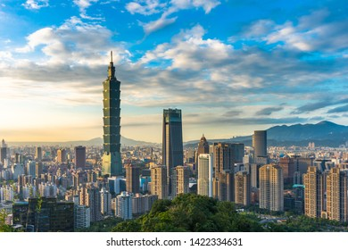 Taiwan City Images, Stock Photos & Vectors | Shutterstock