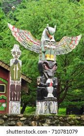 Taiwanese aborigines Totem