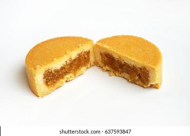 Taiwanese pineapple cake