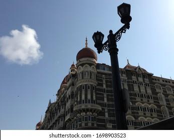 Taj Mahal Tower Mumbai - India