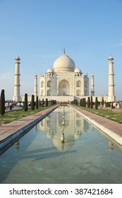 Taj Mahal, Uttar Pradesh, Agra, India