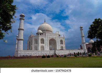 Tajmahal Agra India,Seven wonder of world