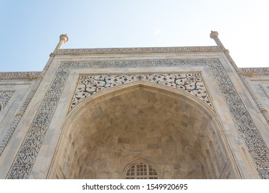 Tajmahal in India One of the Seven Wonders