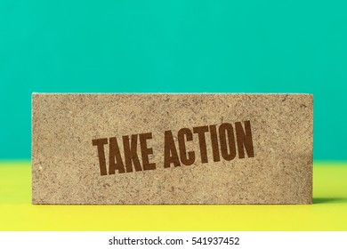 Take Action, Business Concept