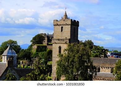Taken in Stirling, Scotland