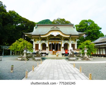 Takeo shrine Saga Kyushu Japan