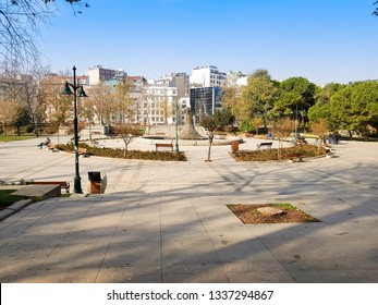 Taksim Gezi Park is an urban park next to Taksim Square, in Istanbul's Beyoglu district It is one of the last green spaces in Beyoglu and one of the smallest parks of Istanbul.