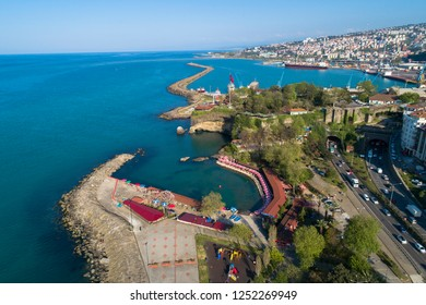 tale of the Black Sea city of Trabzon