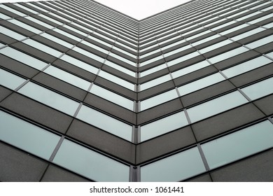 Tall business building 3