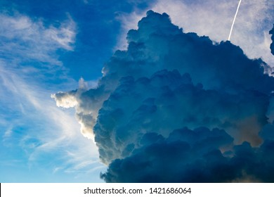 Thunderheads Images, Stock Photos & Vectors | Shutterstock